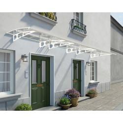 Palram Bordeaux 2230 4x22 Door Awning Kit (HG9585)