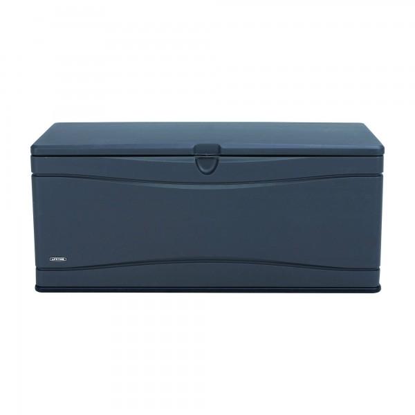 Lifetime New Heavy Duty 130 Gallon Outdoor Storage Deck Box 60298