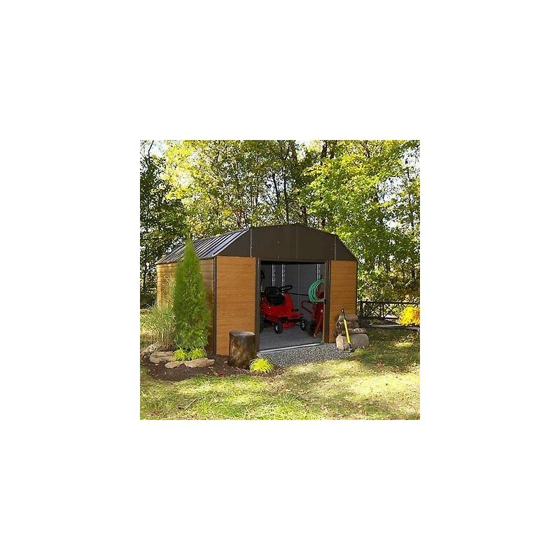 Arrow Woodhaven Storage Shed 10' x 14'