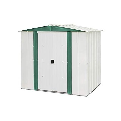Arrow Hamlet 6x5 Storage Shed Kit Hm65 A