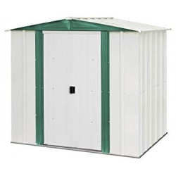 Arrow Hamlet 8x6 Storage Shed Kit (HM86)
