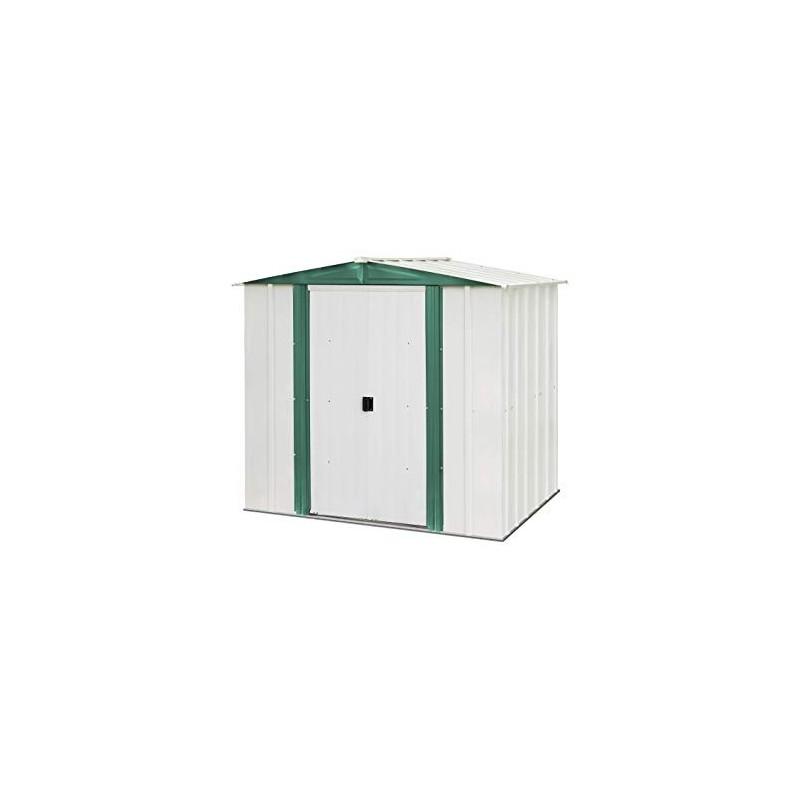 Arrow Hamlet 8x6 Storage Shed Kit (HM86)
