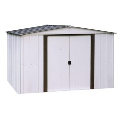Arrow Newburgh 8x6 Steel Shed Kit (NW86)