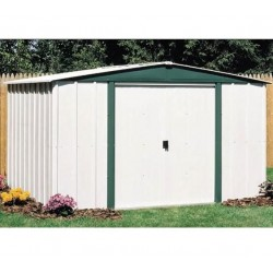 Arrow Hamlet 10x8 Storage Shed Kit (HM108)
