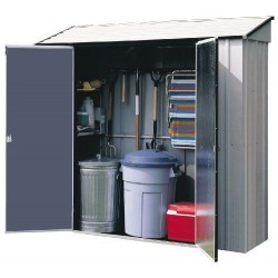 Arrow Storage Locker 7x2 Shed Kit (CL72)
