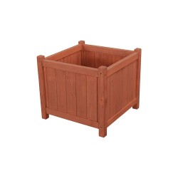 Leisure Season Square Planter Box (PB20011)