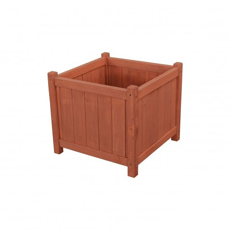 Leisure Season Square Planter Box (PB20011)
