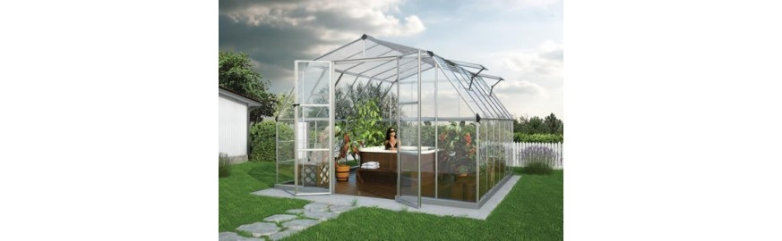 Palram Greenhouses