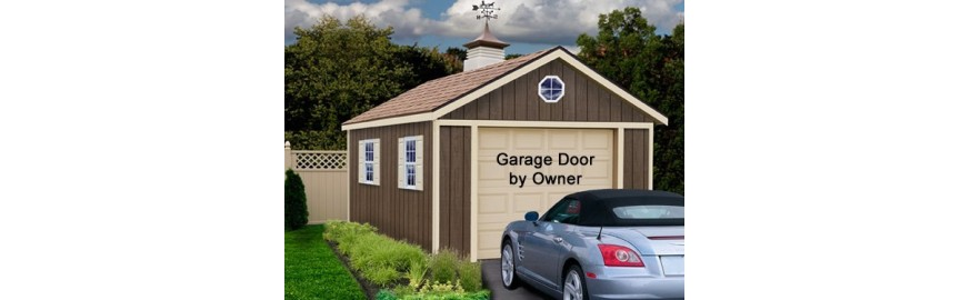 Best Barns Garages