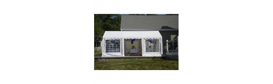 Party Tents Accessories