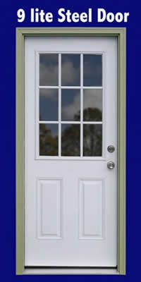 Best Barns Camp Reynolds 16x32 Wood Storage Shed Kit (campreynolds_16x32) Free Door included!
