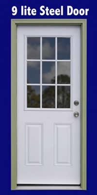 Best Barns Jefferson 16x20 Wood Garage Kit (jefferson_1620) Free Door