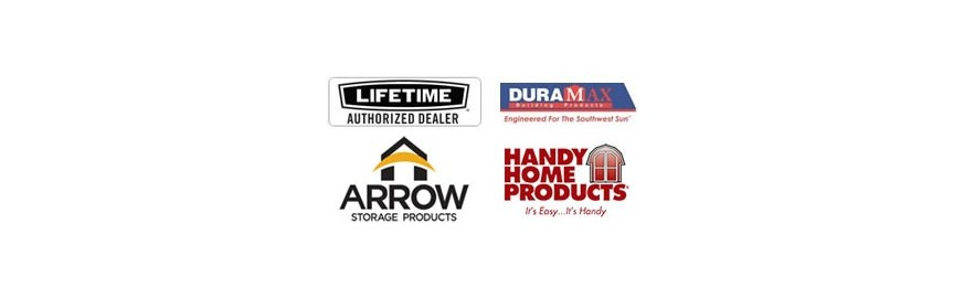 Shed Brands